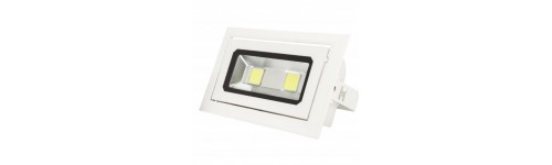 FOCOS DOWNLIGHTS DE LEDS