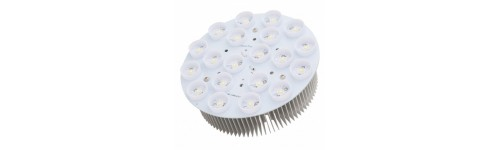 DISCO DOWNLIGHT DE LEDS